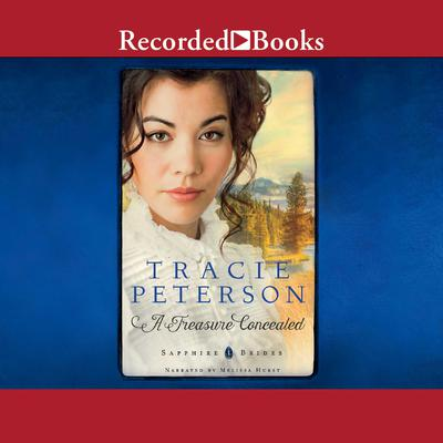 A Treasure Concealed Audiobook, by