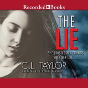 The Lie Audiobook, by C. L. Taylor