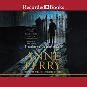 Treachery at Lancaster Gate Audiobook, by Anne Perry