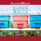 Flight Patterns Audiobook, by Karen White