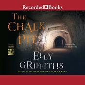 The Chalk Pit Audiobook, by Elly Griffiths
