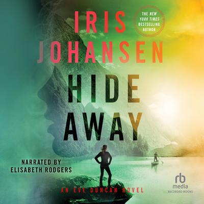 Hide Away Audiobook, by