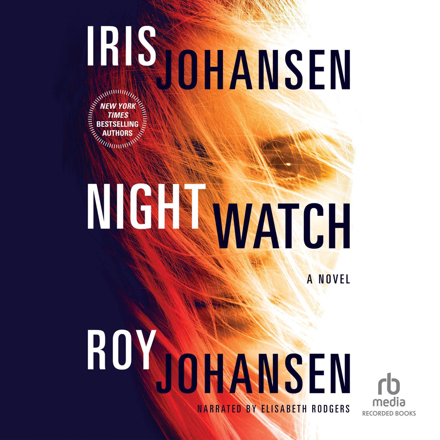 Night Watch Audiobook, by Iris Johansen