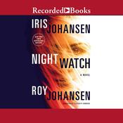 Night Watch Audiobook, by Iris Johansen