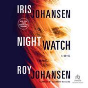 Night Watch Audiobook, by Iris Johansen, Roy Johansen