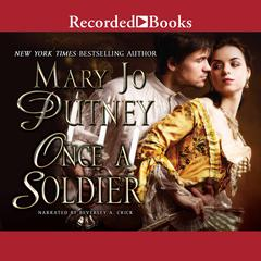 Once a Soldier Audiobook, by Mary Jo Putney