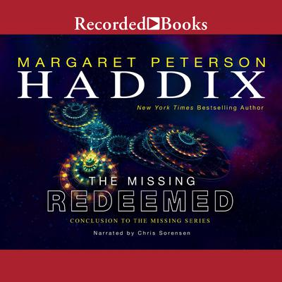 Redeemed Audiobook, by Margaret Peterson Haddix