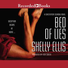Bed of Lies Audiobook, by Shelly Ellis