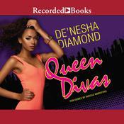 Queen Divas Audiobook, by De'nesha Diamond