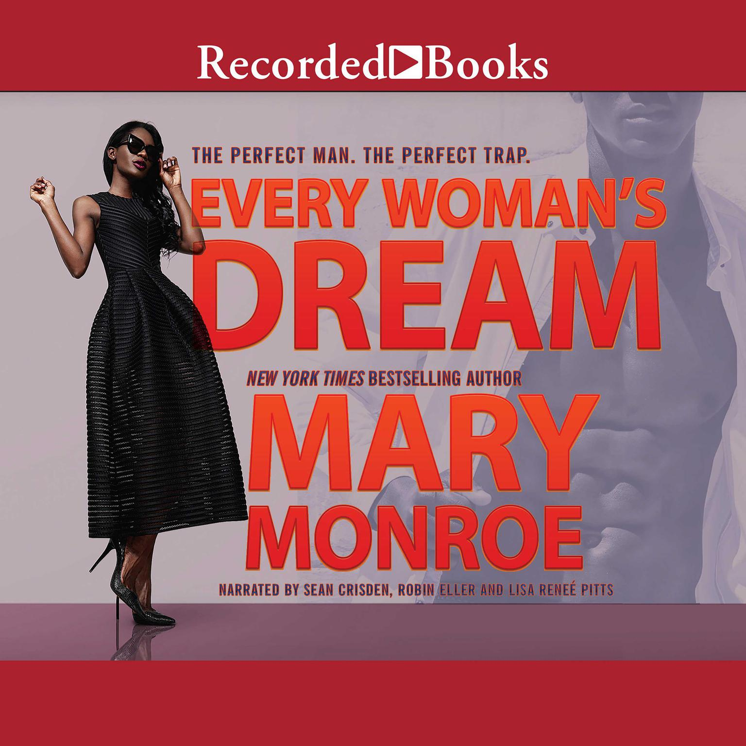 Printable Every Woman's Dream Audiobook Cover Art