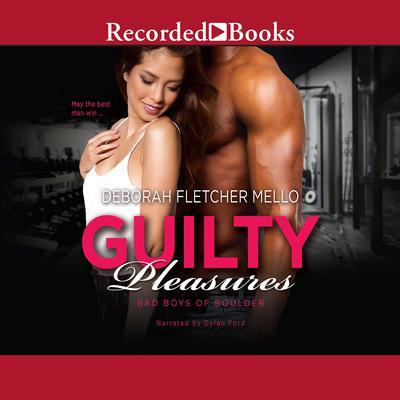 Guilty Pleasures Audiobook, by Deborah Fletcher Mello