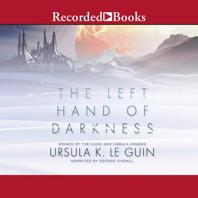 The Left Hand of Darkness Audiobook, by