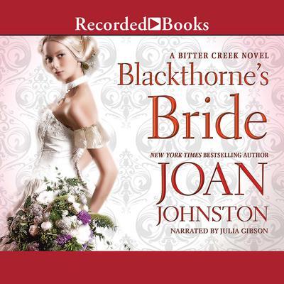 Blackthornes Bride Audiobook, by Joan Johnston
