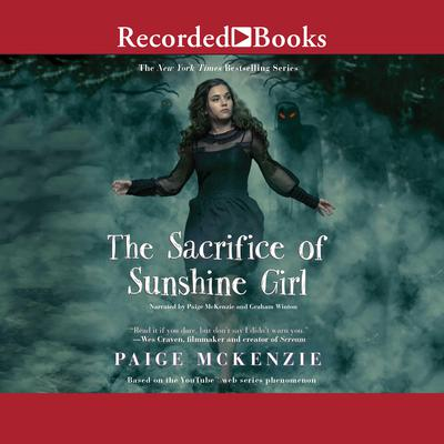 The Sacrifice of Sunshine Girl Audiobook, by Paige McKenzie