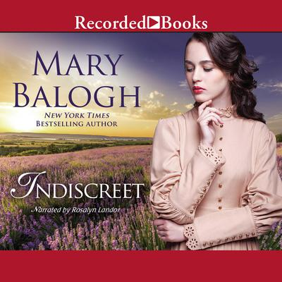 Indiscreet Audiobook, by Mary Balogh