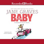 Baby, Its You Audiobook, by Jane Graves