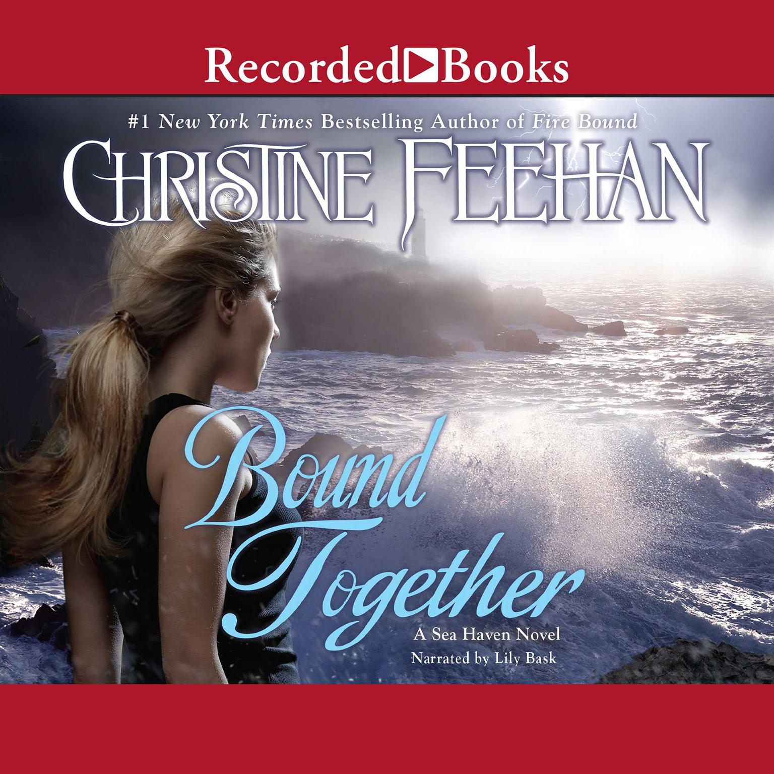 Printable Bound Together Audiobook Cover Art