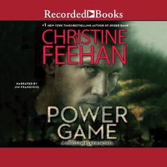 Power Game Audiobook, by