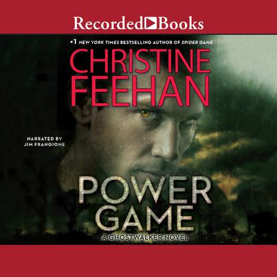 Power Game Audiobook, by Christine Feehan