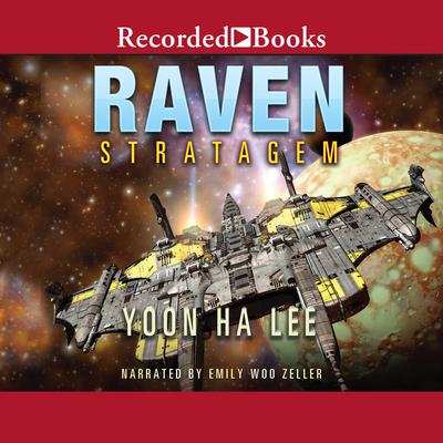 The Raven Stratagem Audiobook, by Yoon Ha Lee