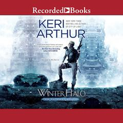 Winter Halo Audiobook, by Keri Arthur