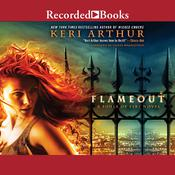Flameout Audiobook, by Keri Arthur