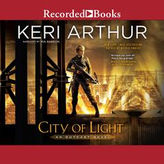 City of Light Audiobook, by Keri Arthur