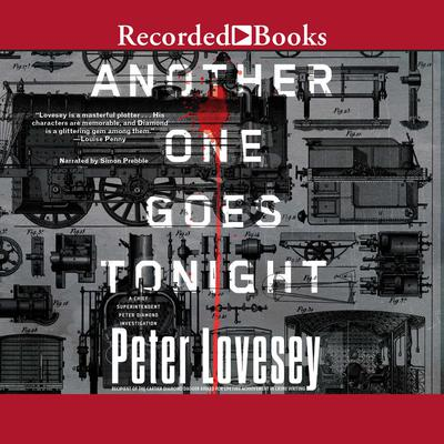Another One Goes Tonight Audiobook, by