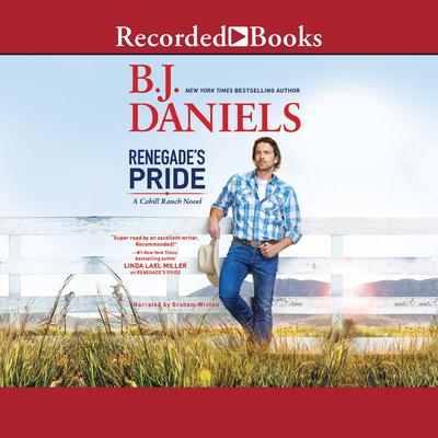 Renegades Pride Audiobook, by B. J. Daniels