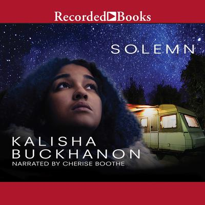 Solemn Audiobook, by Kalisha Buckhanon