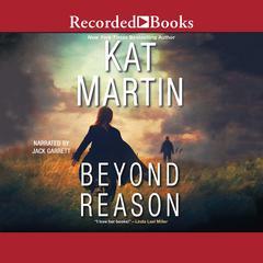 Beyond Reason Audiobook, by Kat Martin