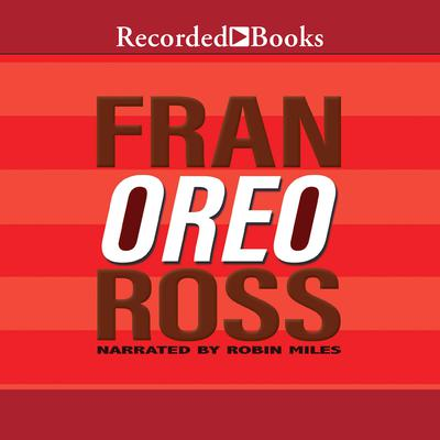 Oreo Audiobook, by Fran Ross