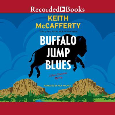 Buffalo Jump Blues Audiobook, by