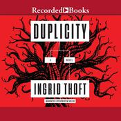 Duplicity Audiobook, by Ingrid Thoft