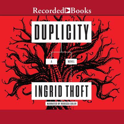 Duplicity Audiobook, by Ingrid Thoft