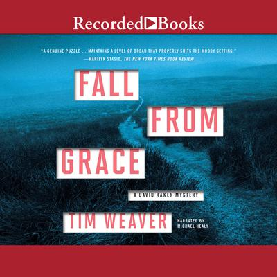 Fall from Grace Audiobook, by Tim Weaver