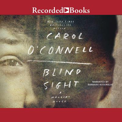 Blind Sight Audiobook, by Carol O'Connell