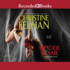 Spider Game Audiobook, by Christine Feehan