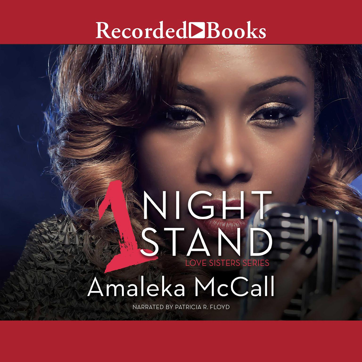 Printable 1 Night Stand Audiobook Cover Art