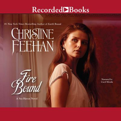 Fire Bound Audiobook, by Christine Feehan