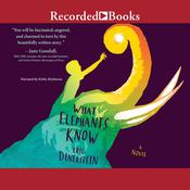 What Elephants Know Audiobook, by Eric Dinerstein