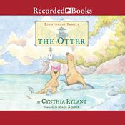 The Otter Audiobook, by Cynthia Rylant