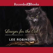 Lawyer for the Cat Audiobook, by Lee Robinson