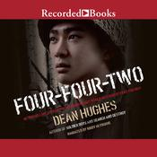 Four-Four-Two Audiobook, by Dean Hughes