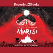 Maresi Audiobook, by Maria Turtschaninoff