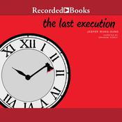 The Last Execution Audiobook, by Jesper Wung-Sung