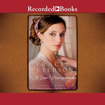 A Love Transformed Audiobook, by