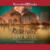 Revenge Audiobook, by Lexi Blake
