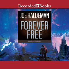 Forever Free Audiobook, by Joe Haldeman
