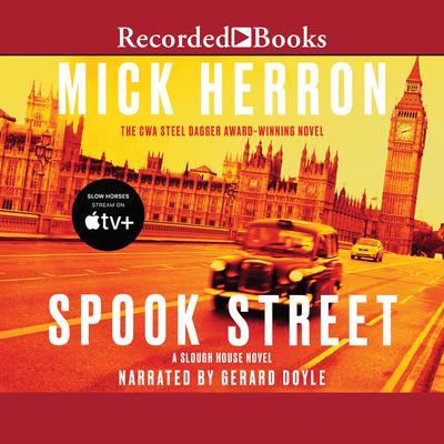 Spook Street Audiobook, by